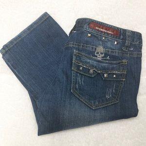 Optimism Jeans